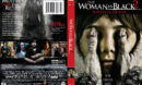 The Woman In Black 2: Angel Of Death (2014) R1 DVD Cover