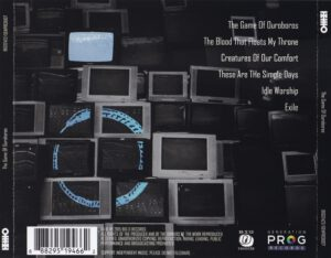 Theo - The Game of Ouroboros - Back (1-2)