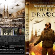 There Be Dragons (2011) R0 CUSTOM DVD Cover