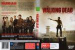 The Walking Dead Season 3 (2013) R4 Blu-Ray