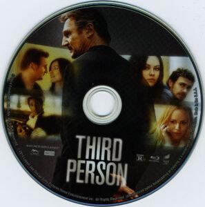 ThirdPerson-BDDiscScan