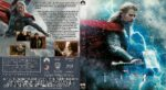 THOR: The Dark World (Kingdom) Blu-Ray German (2013)