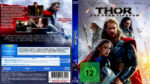 Thor: The Dark Kingdom (2013) Blu-Ray German