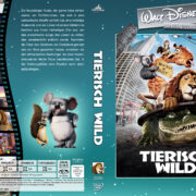 Tierisch Wild (Walt Disney Special Collection) (2006) R2 German