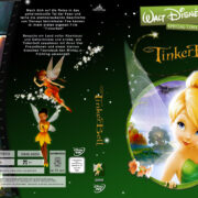 Tinkerbell (Walt Disney Special Collection) (2008) R2 German