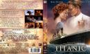 Titanic (1997) R2 Blu-Ray German