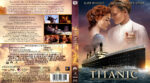 Titanic (1997) R2 Blu-Ray German