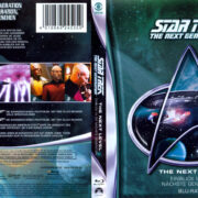 Star Trek (TNG): The next Level (1987) Blu-Ray German