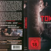 Tokarev (2014) Blu-Ray German