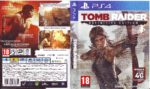 Tomb Raider Definitive Edition (2014) PS4 PAL GERMAN