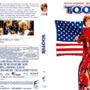 Tootsie (1982) Blu-Ray German