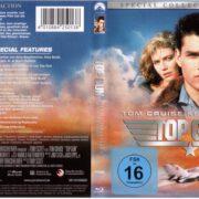 Top Gun (1986) Blu-ray German