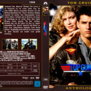 Top Gun (1986) (Tom Cruise Anthologie) german custom
