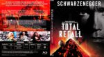 Total Recall (1990) Blu-Ray (german)