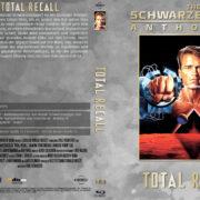 Total Recall (1990) (Arnold Schwarzenegger Anthology) german custom