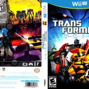 Transformers Prime (2012) NTSC