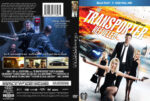 Transporter Refueled (2015) R1 Custom DVD Cover