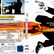 Transporter (2002) Blu-ray German