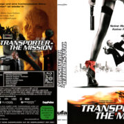 Transporter 2: The Mission (2005) Blu-Ray German