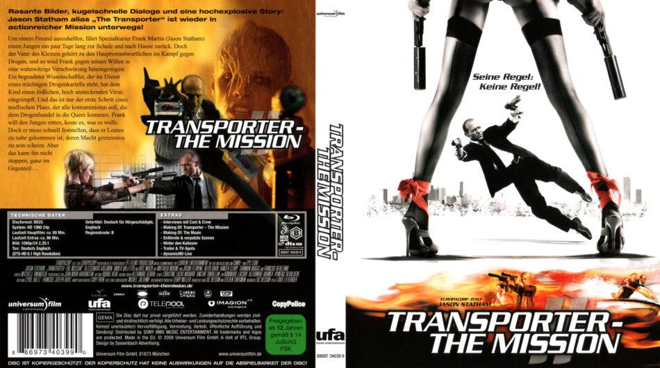 the transporter 2 stream deutsch