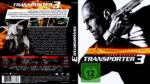 Transporter 3 (2008) Blu-Ray German