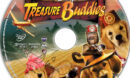 Treasure Buddies (2012) Scan with Extras R0 Custom