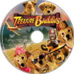 Treasure Buddies (2012) Scan with Extras R0 Custom