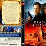 Treasure Guards (2011) R2 DUTCH CUSTOM