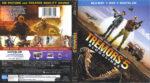 Tremors 5: Bloodlines (2015) Blu-Ray