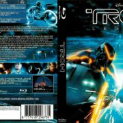 Tron Legacy Blu-Ray German (2010)