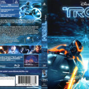 Tron: Legacy (2010) R2 Blu-Ray german