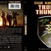 Tropic Thunder (2008) Blu-ray German