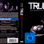 True Blood: Season 2 (2010) Blu-Ray German