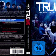 True Blood: Season 3 (2010) Blu-Ray German