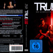 True Blood: Season 4 (2011) Blu-Ray German