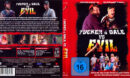 Tucker & Dale vs. Evil (2010) Blu-Ray German