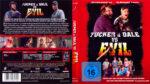 Tucker & Dale vs. Evil (2010) Blu-Ray German