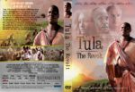Tula The Revolt (2014) R2 WS CUSTOM DVD Cover