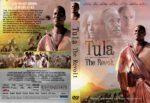 Tula The Revolt (2014) R2 WS CUSTOM DVD Cover