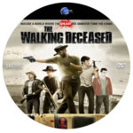 The Walking Deceased (2015) R0 Custom Label