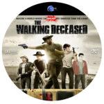 The Walking Deceased (2015) R0 Custom Label