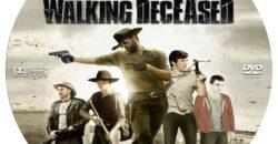the walking deceased dvd cover