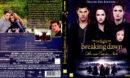 Twilight: Breaking Dawn - Bis zum Ende der Nacht Teil 2 (2012) Blu-Ray German