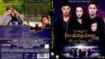 Twilight: Breaking Dawn – Bis zum Ende der Nacht Teil 2 (2012) Blu-Ray German