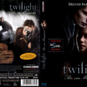 Twilight: Biss zum Morgengrauen (2008) Blu-ray German