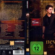 Twilight: Biss zur Mittagsstunde (2009) Blu-Ray German