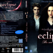 Twilight: Eclipse – Biss zum Abendrot (2010) Blu-Ray German