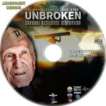Unbroken (2014) R1 Custom Label