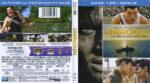 Unbroken (2015) Blu-Ray DVD Cover & Label