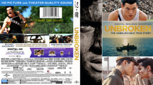 Universal Blu-Ray Template